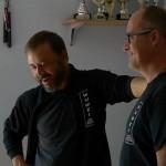 Alessandro Rovetta e Gabriele Filippini