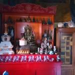 il centro Buddhista Karma Tegtsum Tashi Ling, alle cui attività Wu Wei partecipa annualmente.
