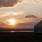viaggio studio in Kirghizstan