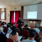 seminario di fine anno a Spiazzi
