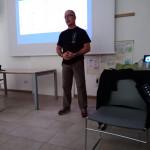 lezione di MCC presso Lefay Resort Dolomiti