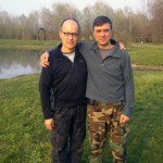 A lezione di Systema RMA con Konstantin Komarov