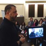 Comunicazione Efficace con Alessandro Rovetta